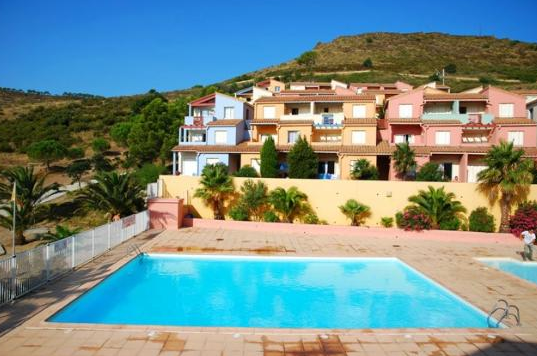 Residence Village des Aloes